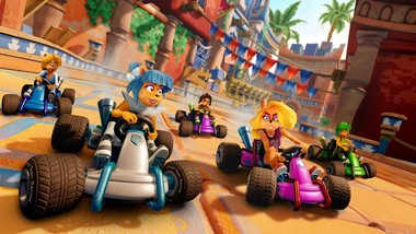 Prijavi se: Prosinački Crash Team Racing turnir za osnovnoškolce