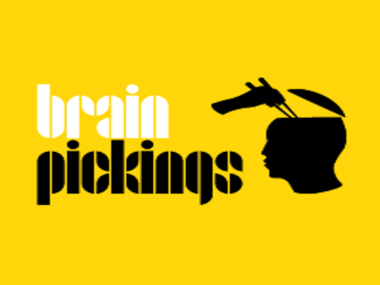 Brain Pickings - probrani materijal za sive stanice