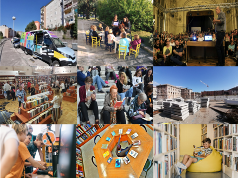 Great success: Rijeka City Library won the title of best library in Croatia for 2019!