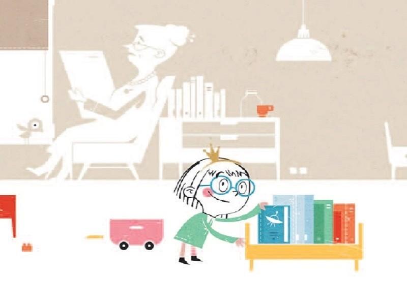 što znati o upoznavanju s knjižnicom