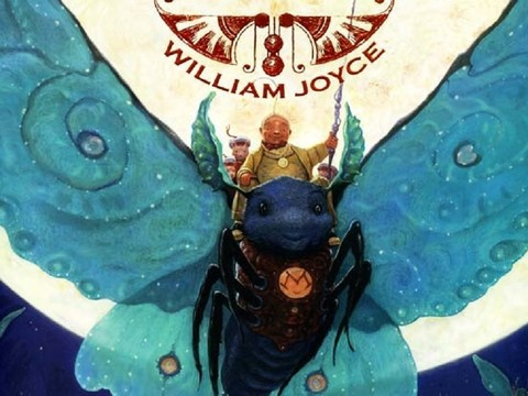 William Joyce: Mjesec-svat