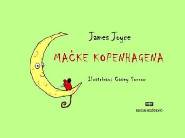 Mačke i James Joyce
