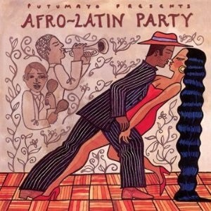 afro latin party