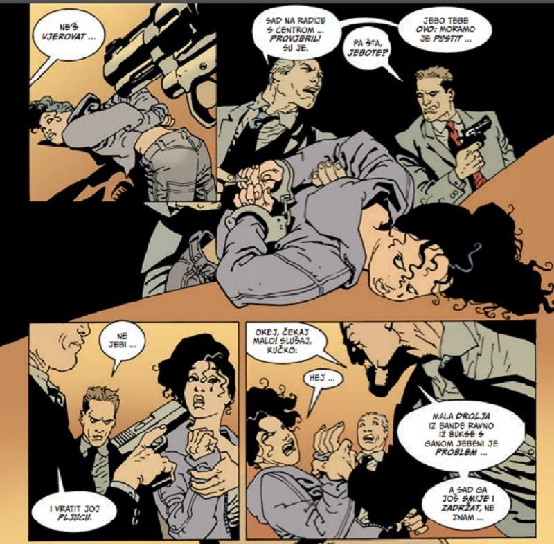 Stripovi iz straha