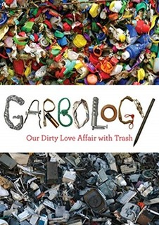 Garbology: our ditry love affair with trash